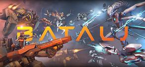 BATALJ cover art