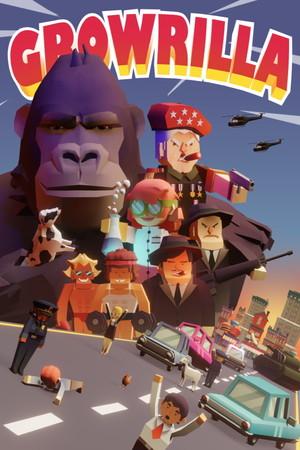 GrowRilla VR poster image on Steam Backlog