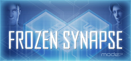 Frozen Synapse Steam Game