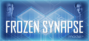 Frozen Synapse cover art