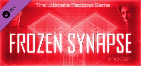 Купить Frozen Synapse: Red DLC