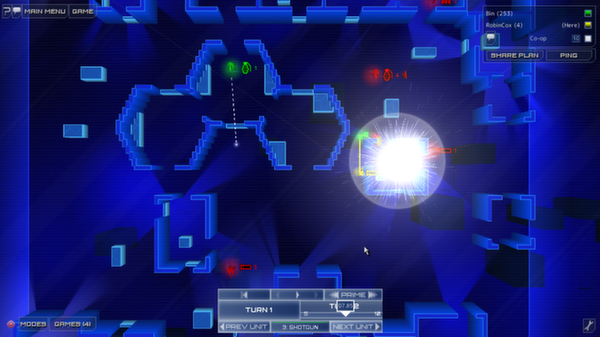 Frozen Synapse: Red DLC