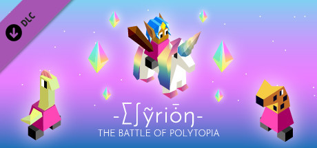 The Battle of Polytopia - Elyrion Tribe cover art