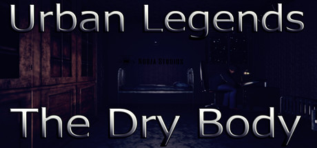 Urban Legends : The Dry Body