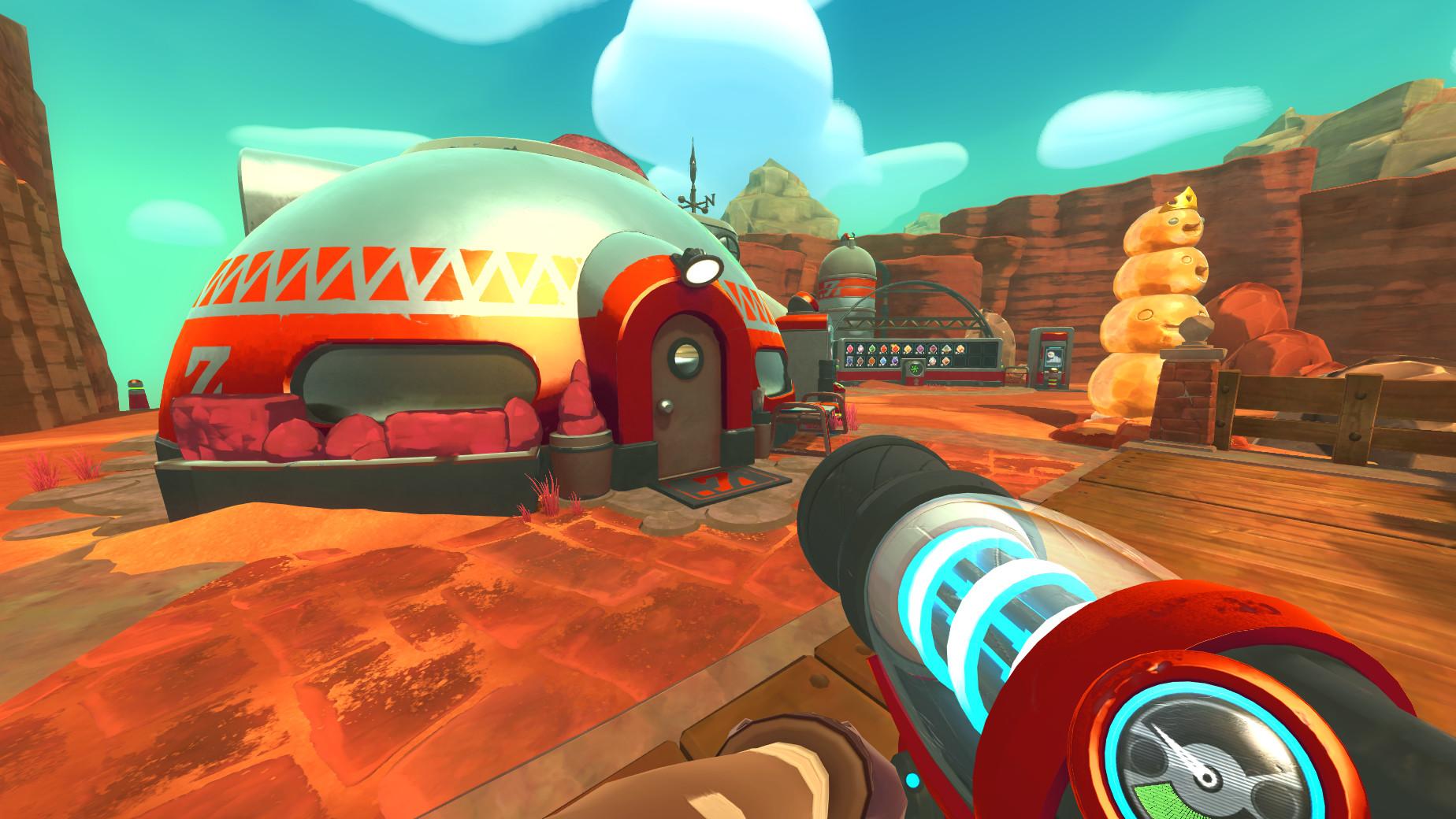 Slime Rancher: Galactic Bundle on Steam
