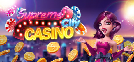 Supreme Casino City