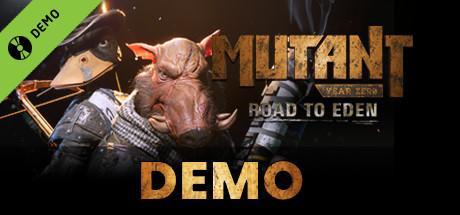 Mutant Year Zero: Road to Eden Demo