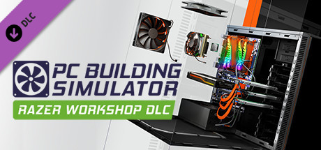 PC Building Simulator Razer Workshop-PLAZA