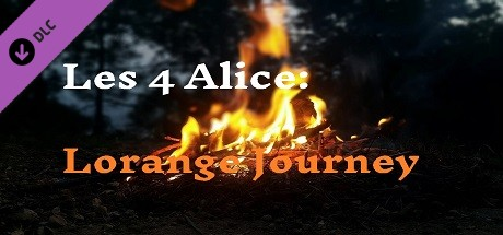 Les 4 Alice: Lorange Journey (Dev Support Donation)