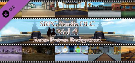 SRPG Studio Retro Future Background