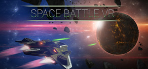 Space Battle VR cover art