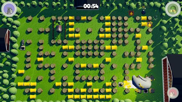 Bomber Barn