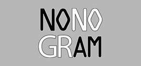 Nonogram cover art