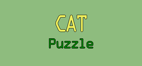 Cat puzzle🐱
