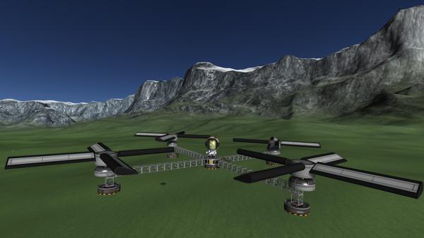 Kerbal Space Program: Breaking Ground Expansion (DLC)