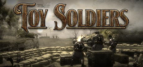 Toy Soldiers header image