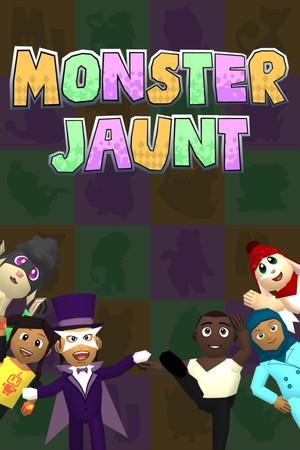 Monster Jaunt poster image on Steam Backlog