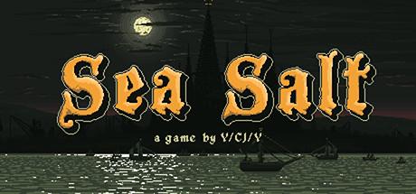 Sea Salt cover art