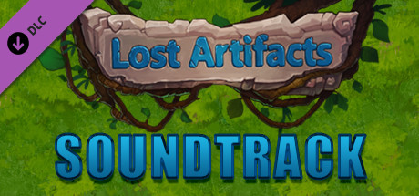 Lost Artifacts Soundtrack