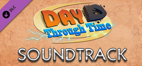 DayD: Through Time Soundtrack