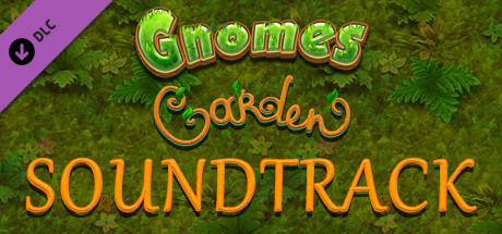 Gnomes Garden Soundtrack