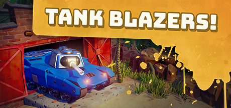 Teaser image for Tank Blazers