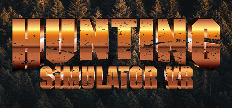 HUNTING SIMULATOR VR