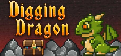 Digging Dragon