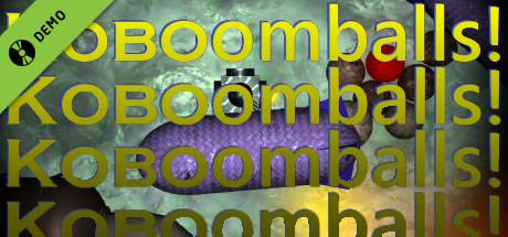 Koboomballs Demo