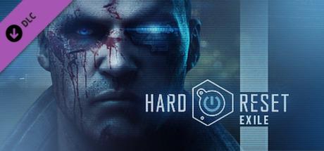 Купить Hard Reset: Exile DLC