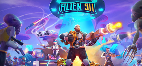 Alien 911 Free Download