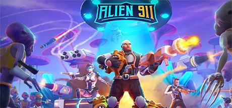 Alien 911