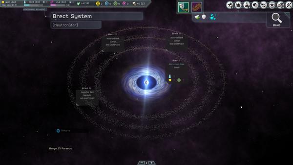 Capture d'écran n°6 du Jeu Interstellar Space: Genesis