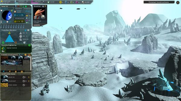 Capture d'écran n°8 du Jeu Interstellar Space: Genesis