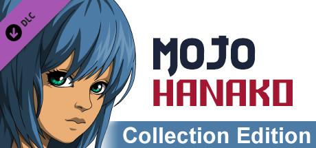 Download Games Mojo: Hanako - Collection Edition Cracked Key License