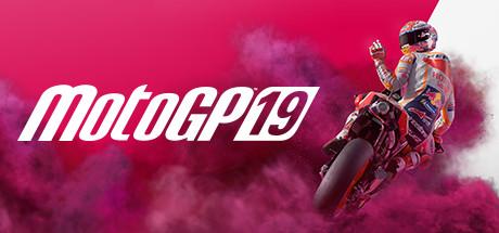 MotoGP19 [PT-BR] Capa