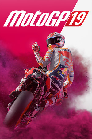 MotoGP19 poster image on Steam Backlog