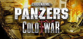 Codename: Panzers - Cold War cover art