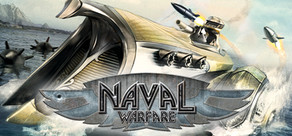 Naval Warfare cover art