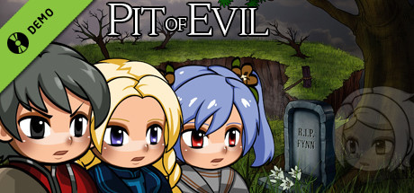 Pit of Evil Demo