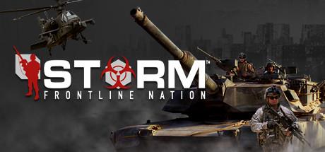 STORM: Frontline Nation Thumbnail