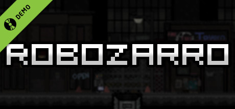 Robozarro Demo