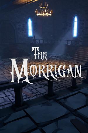The Morrigan poster image on Steam Backlog