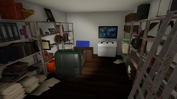 Secret Savings Screenshot