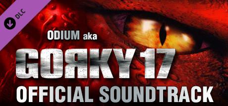 Gorky 17 - Soundtrack