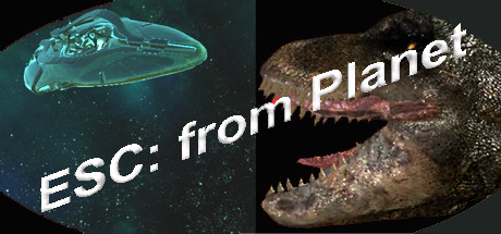 Esc: From Planet