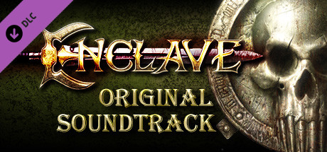 Enclave - Soundtrack