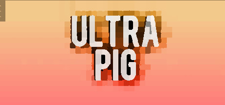Ultra Pig cover art