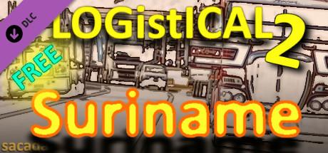 Купить LOGistICAL 2 - Suriname (Xmas 2018) (DLC)