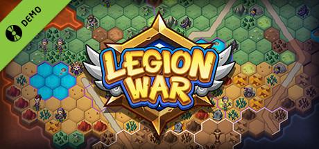 军团战棋 Legion War Demo